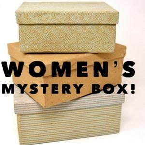 5 ⭐ Resellers Mini Mystery Box ⭐ Tops & Bottoms ⭐